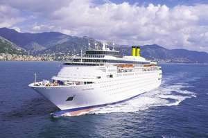 Iglu Cruises -27 nights cruise  Nov 17th from £1249 pp, singles £1699, balcony £1499