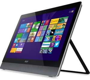 "Acer Aspire U5-630 23"" Touchscreen All-in-One PC  £899 @ PC World"