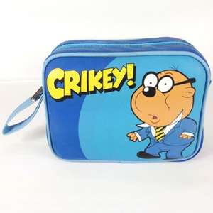 Danger Mouse Washbag (Penfold) only £4.99 @ MenKind (Free Click and Collect)