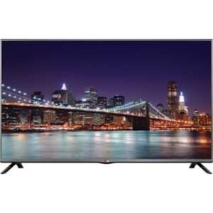 LG 42LB5500 42'' Full HD 1080P Slim LED TV With Freeview & USB Port (AND £10 argos voucher!) £239.00 @ Argos
