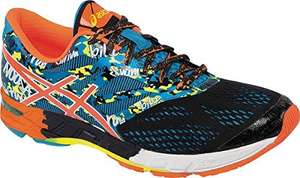 ASICS Gel-Noosa Tri 10, Men's Multisport Outdoor Trainers / Shoes R.R.P £114 only £42 from Amazon FREE Delivery FREE Returns