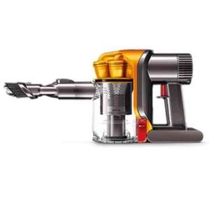 Dyson DC34 Handheld Vacuum Cleaner Reduced From £169.99 To £69.99 Instore @ Sainsbury's (Barkingside