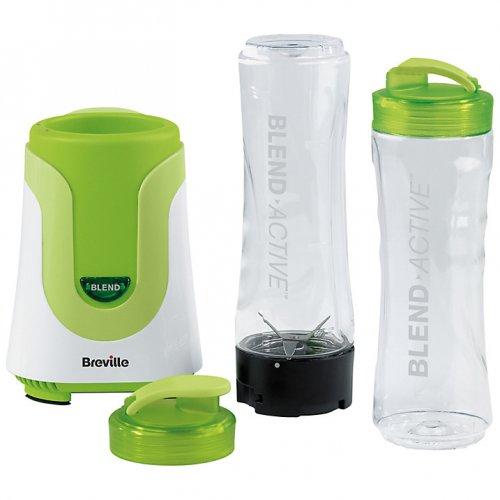 Breville Blend-Active Blender, White/Green £21.98 @ Amazon