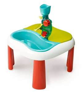 Smoby sand and water table £24.99 @ Amazon