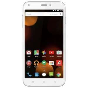 Sim Free Bush Spira D1 5.5 Inch Smart Phone £119.95 at Argos
