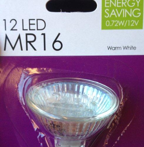 MR16 LED light  £1.00 @ Poundworld