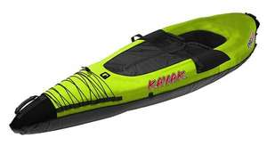 Proaqua Inflatable Kayak £62.99 @ clas ohlson (use voucher code CLAS16444) Free Delivery + Also 3 for 2