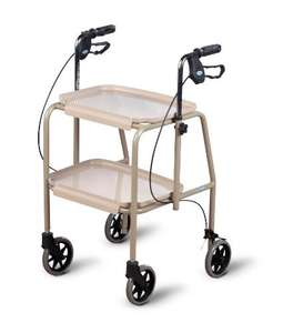 Homecraft Trolley Walker £23 delivered @ Amazon UK