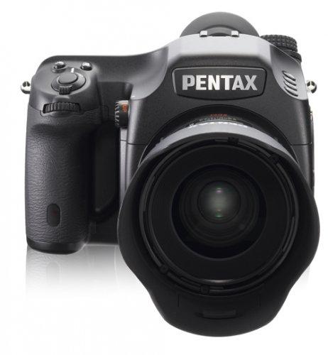 Pentax 645D Medium Format Camera with 55mm f2.8 AL [IF] SDM AW Lens  £2899.00 cliftoncameras