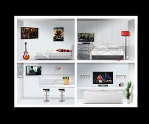 12 Months Half Price Sky Multiscreen for Existing Customers @ Sky. £5.62 a month per room.