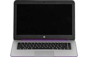 HP Stream 14 (32GB, Windows 10) £119.99  - Argos eBay (Refurb)