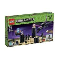 LEGO Minecraft - Ender Dragon - 21117  £40 at George Asda