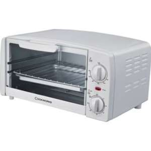 Cookworks Mini Oven only £12.99 plus delivery Brand new £16.94 at Argos ebay