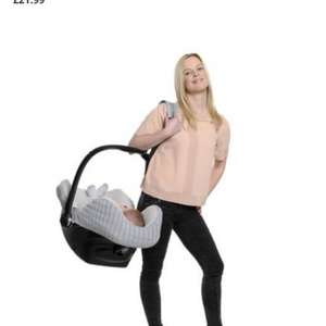 Handsfree Baby Car Seat Carrier - Cocobelt £21.99 delivered  @ Gadget Baby