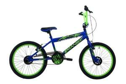 "Kids Manic Freestyle BMX  20"" bike £54.99 @ Amazon"
