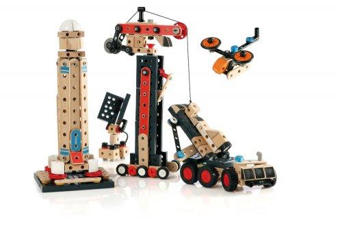 Brio builder deluxe space set £50.00 @ Amazon and Tesco