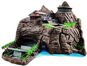 Thunderbirds Interactive Tracy Island Playset £67.28 Delivered @ Amazon
