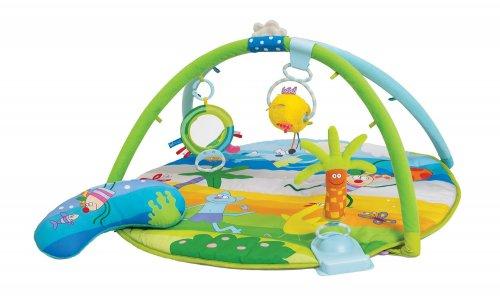 Taf Toys Tummy Time Clip-On Gym £19.00 (prime) £22.30 (non prime) @ Amazon