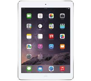£40 off all iPad Air and iPad Air 2 models £279.00 at Currys