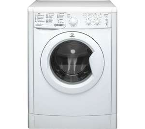 Indesit IWC91482ECO 9kg washing machine £219 @ Currys