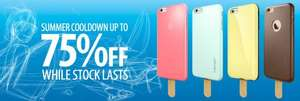 Spigen Sale upto 75% off