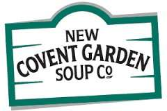 FREEBIE... New Covent Garden Soup (600g) - £1 @ Asda. Free via MyMail Coupon...