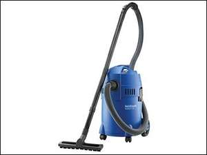 Nilfisk Alto Buddy II 18L Wet & Dry Inc Blow Function £49.57 @ MyToolShed
