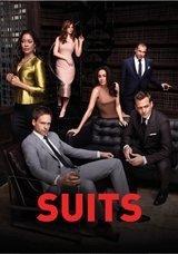 Suits season 4 £7.99 @ Blink Box