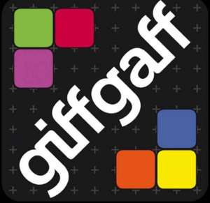 GiffGaff are offering 4G as standard