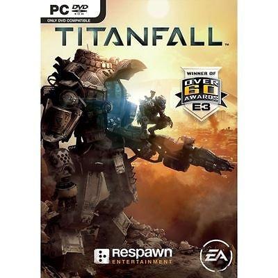 Titanfall (Origin) £6.99 Delivered @ Argos Via eBay