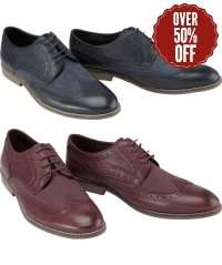 Various less than half price shoes. £19.99 reduced from £49.95 @ Joe Browns