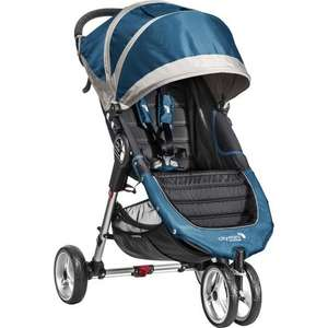 Baby Jogger City Mini stroller in black or teal £199.96 @ Toys R us