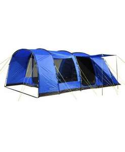 Eurohike Hampton 6 man tent £180 Free Delivery from Millets