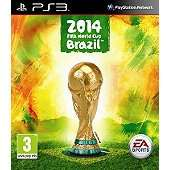 2014 Fifa World Cup Brazil (PS3) £5.00 @ Tesco Direct