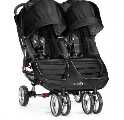 Baby jogger city mini double £249.96 @ toys r us
