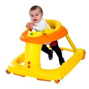Chicco baby walker 123 orange/yellow £49.99 @ Smyths Toys
