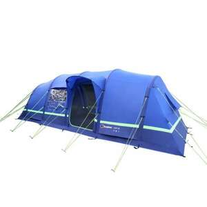 Berghaus Air 8 Tent, RRP: £749 - now £495 with code @ millets