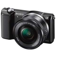 A5000 With Kit Lens 16-50 Refurb.£159 @ Sony Outlet