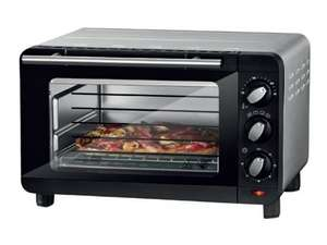 SILVERCREST Electric Oven & Grill £26.99 @ Lidl from 13/8/15