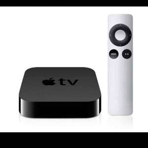 Apple TV £49 (£25 with Tesco Clubcard boost) @ Tesco Direct
