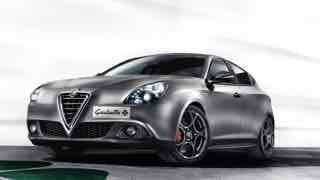 Alfa Romeo Quadrifoglio Verde 235bhp  £21460.00 @ drivethedealcom - £6788 off with 0% PCP