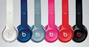 Apple student pricing Macbooks - with free Beats Solo2 heaphones (worth £169 ) Starting from £692