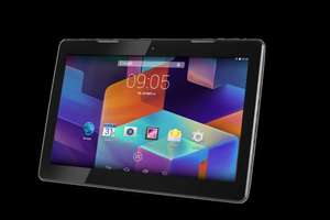 "HANNSPAD 133 TITAN - 13.3"" Full HD Tablet (SN14T72B2E) - £165.53 @ Misco"