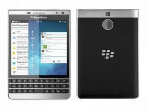Brand new sim free BlackBerry Passport Silver Edition - £382.99 @ Mobilephonesdirect.co.uk + £2.52 TopCashback available