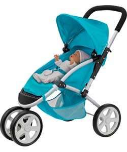 Silver Cross SX X4 Dolls Pushchair. now £19.99 @ argos