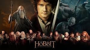 The Hobbit Trilogy Extended Editions Blu-Ray £24.99 @ Zavvi