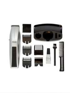 Wahl Performer Cordless Battery Grooming Kit for Hair/Beard - Clipper Trimmer - £5.00 Delivered @ eBay/bargainkey