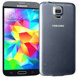 Samsung Galaxy S5 16GB (US Model) mobile unlocked sim-free in white or black, brand new - £269.99 + £4.99 delivery  £274.98 @ smartfonestore.com