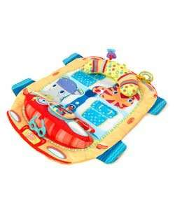 Bright Starts Tummer Cruiser Prop and Play Mat now £8.99 @ argos
