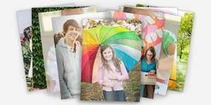 100 6x4 prints for £1 Trueprint,normally 9p each use code BIRTHDAY115 £3.50 including delivery